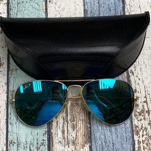 Italy!Ray Ban RB 3025 Unisex Sunglasses/POZ724